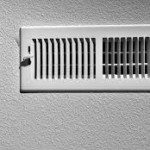 hot air heat vent