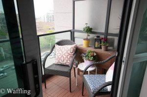 Balcony Floor-EON-2815