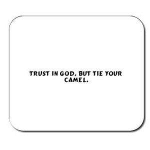 trustin god.camel