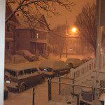 snow.street