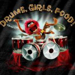 drums.animal