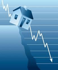 real estate recession