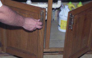 cold prevent frozen pipes