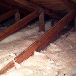UFFI insulation