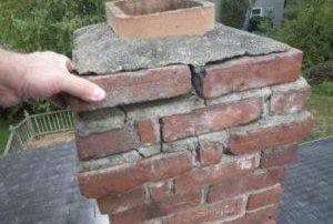 chimney mortar